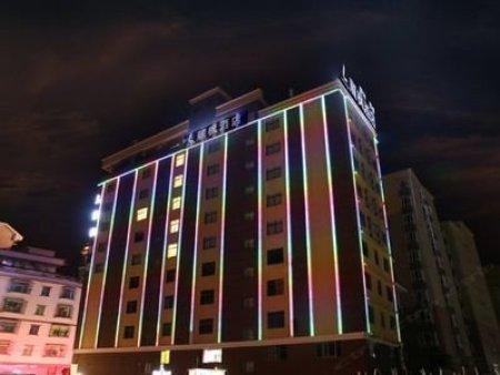 丽枫酒店龙门店消防工程