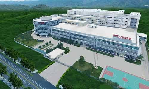 惠州亿纬锂能消防维保项目